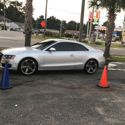 car detailing fayetteville nc  Pro Car Wash