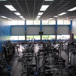 Photo Of Blue Peak Fitness