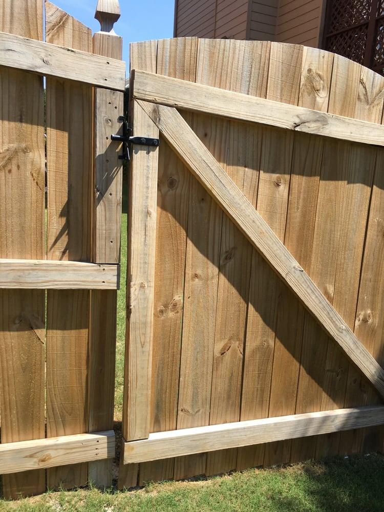 Longoria S Five Star Fencing 31 Photos Amp 16 Reviews