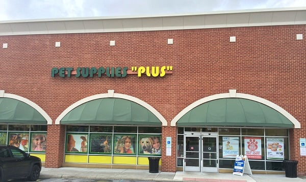 Pet Supplies Plus: 771 Gap Newport Pike, Avondale, PA