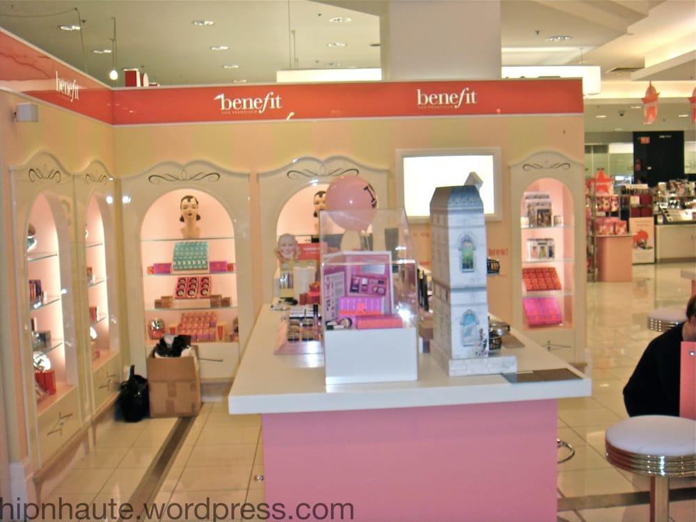 Benefit Brow Bar Beauty Makeup Myer Sydney Smeaton Grange