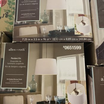 American Home Liquidation - 27 Photos - Building Supplies
