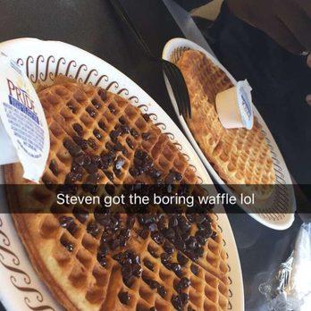 Waffle house ft lauderdale