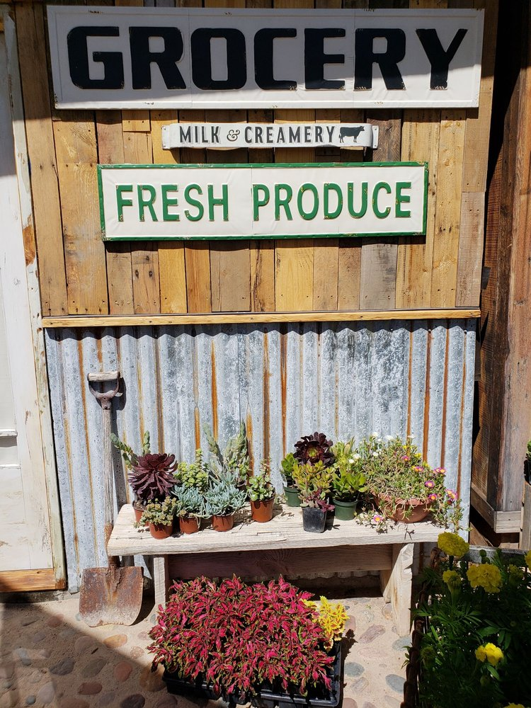 Ali's Organics and Garden Supply: 241 North 380 W, La Verkin, UT
