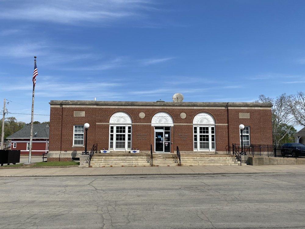 US Post Office: 103 NE Main St, Bonne Terre, MO