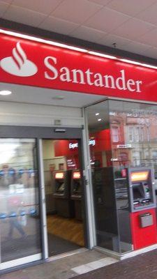 santander consumer uk services financiers 3 princess. Black Bedroom Furniture Sets. Home Design Ideas