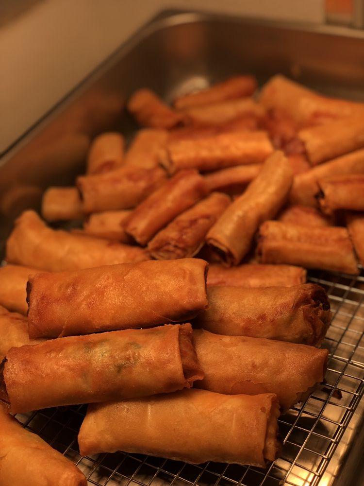 Halo-Halo Filipino Food