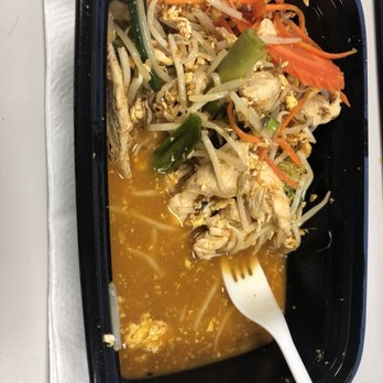 Thai Food Delivery In Burbank Ca