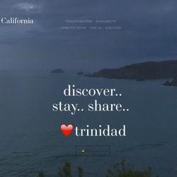 Photo Of Trinidad California Tourism Lodging Ociation Ca United States