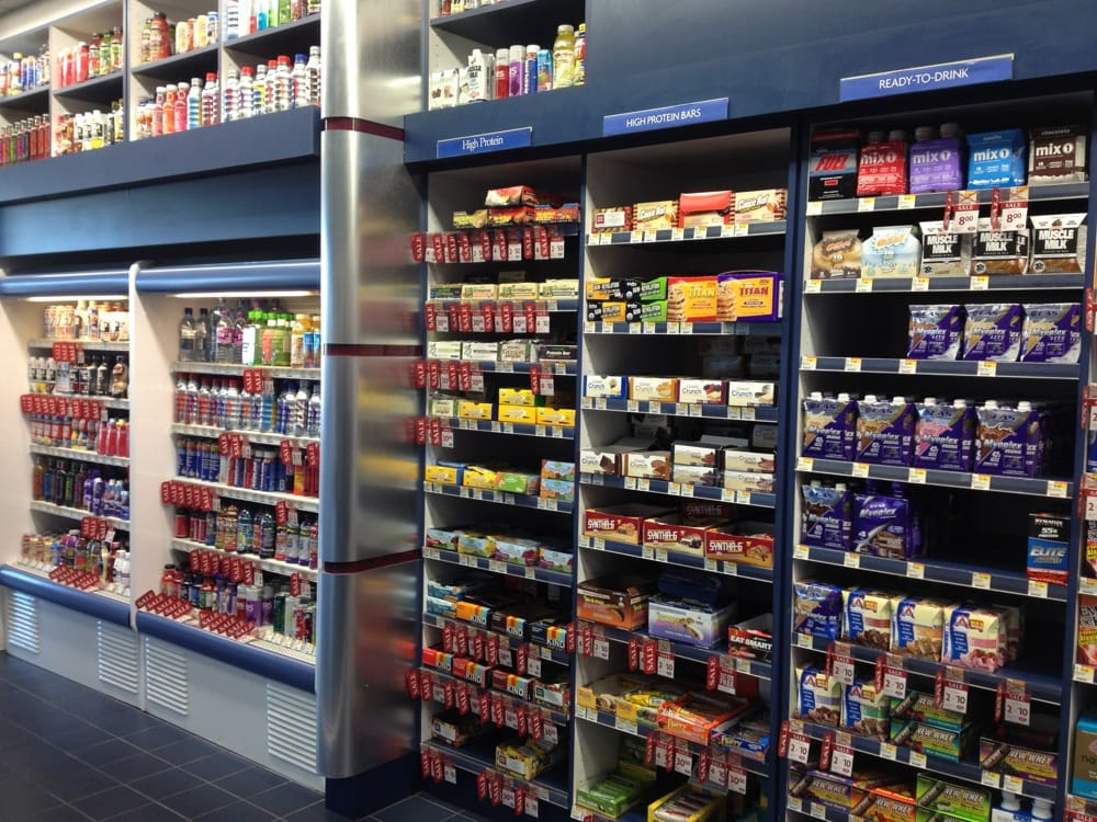 Product Features functions of the body. The Vitamin Shoppe has a broad array of high.