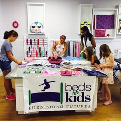 Sew Fun Parties And More   Specialty Schools   8155 Ardrey Kell Rd
