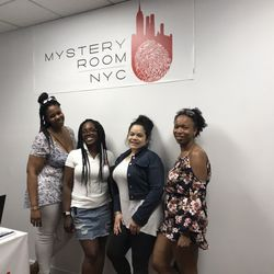 Mystery Room NYC - 13 Photos & 121 Reviews - Escape Games - 365 7th ...