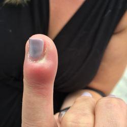 tony nails spa 581 foton 654 recensioner nagelsalonger 3915 sepulveda blvd culver. Black Bedroom Furniture Sets. Home Design Ideas