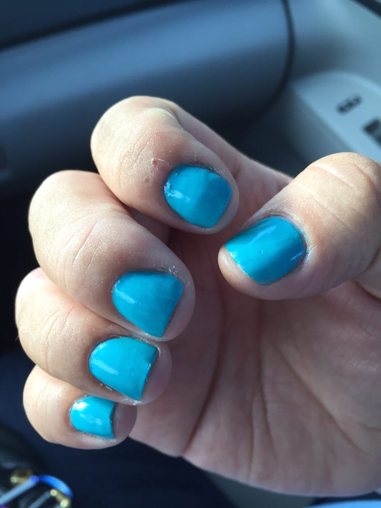 lynn nails nail salons 1603 s cicero ave lawndale cicero il united states phone number. Black Bedroom Furniture Sets. Home Design Ideas