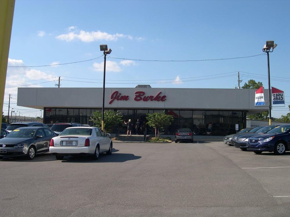 Jim Burke Pre-Owned Super Center