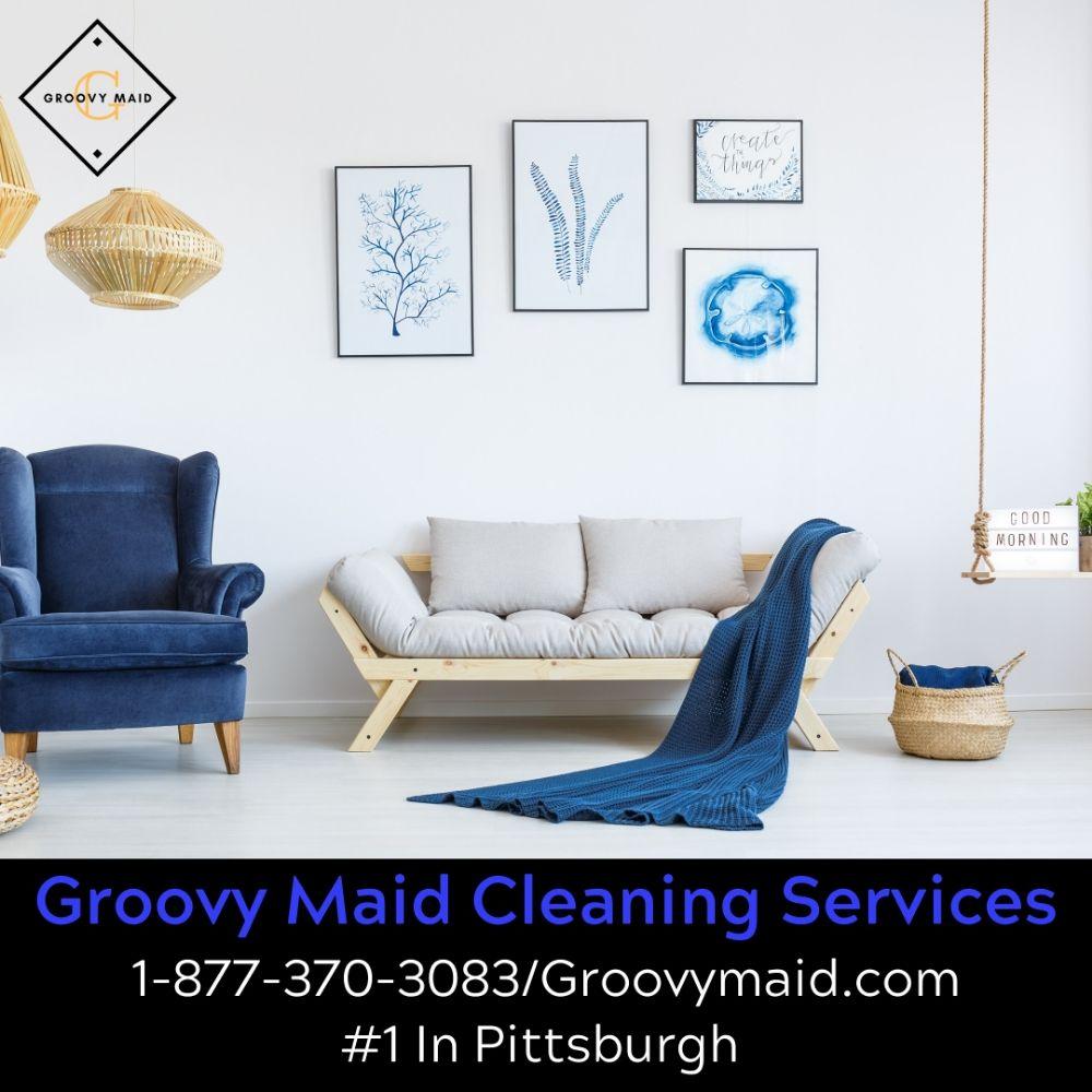 Groovy Maid