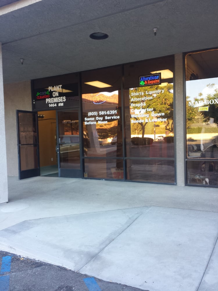 Royal Cleaners Laundry Services 1464 Madera Rd Simi