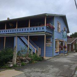 Photo Of Ruthie S Bethel Spa Motel Me United States
