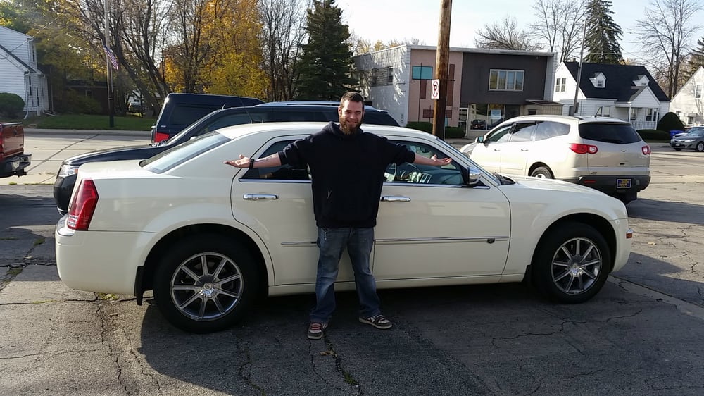 Photo of Meiers Motors - Appleton, WI, United States. Thank you for choosing