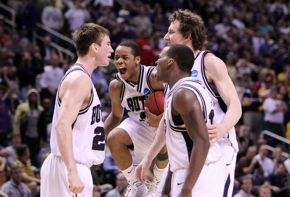 Butler Bulldogs: 510 W 49th St, Indianapolis, IN