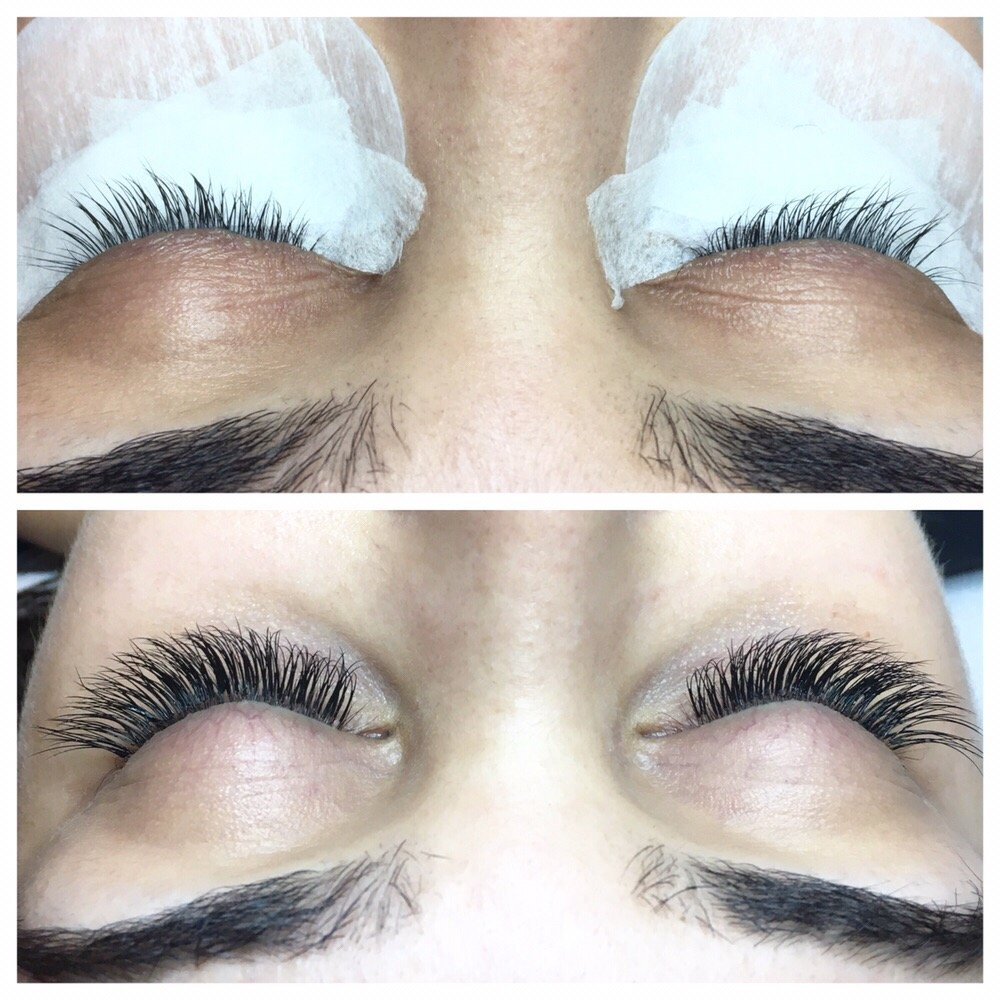 Lashed Out - Lash & Wax Studio - 38 Photos & 27 Reviews