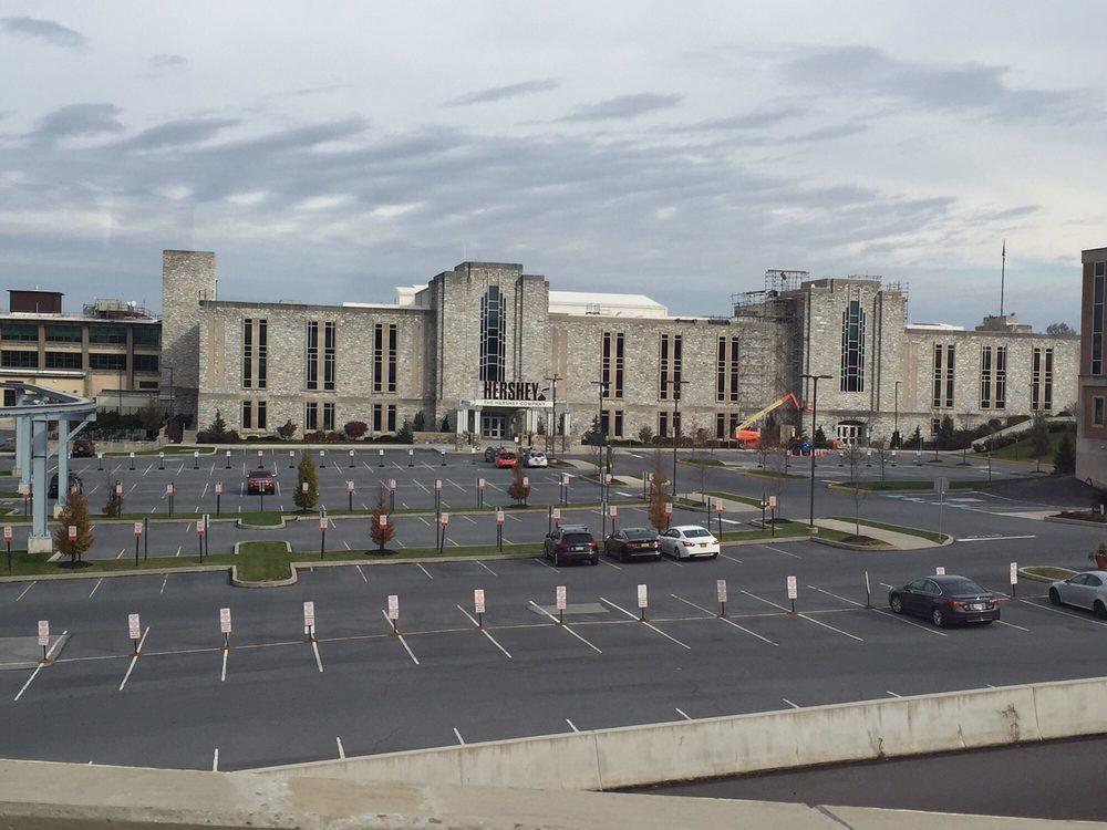Photo of Hershey Trolley Works: Hershey, PA
