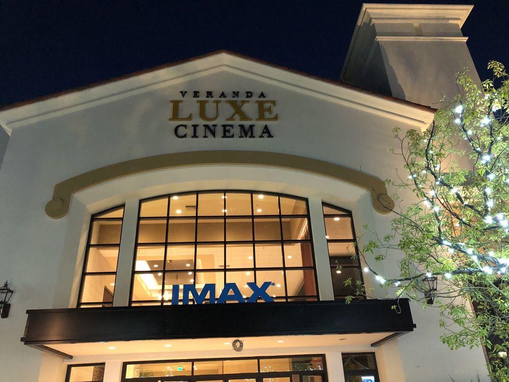 Photos for Veranda LUXE Cinema & IMAX - Yelp
