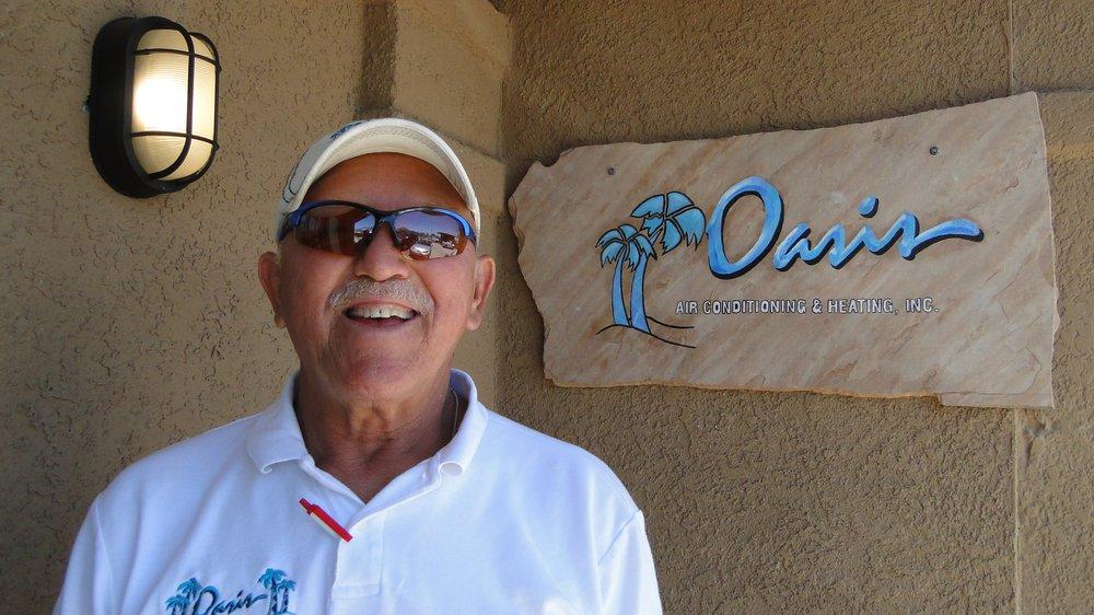 Oasis Air Conditioning: 700 W Camino Casa Verde, Green Valley, AZ