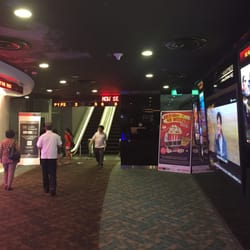 Shaw Theatres Nex - Cinemas - Nex, 23 Serangoon Central, Serangoon