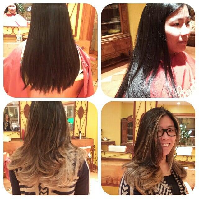 Bachi Hair And Spa