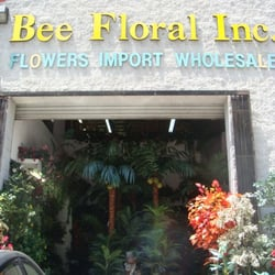 Bee floral closed florists 429 s san pedro street downtown photo of bee floral los angeles ca united states mightylinksfo