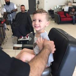 2. Master Barber