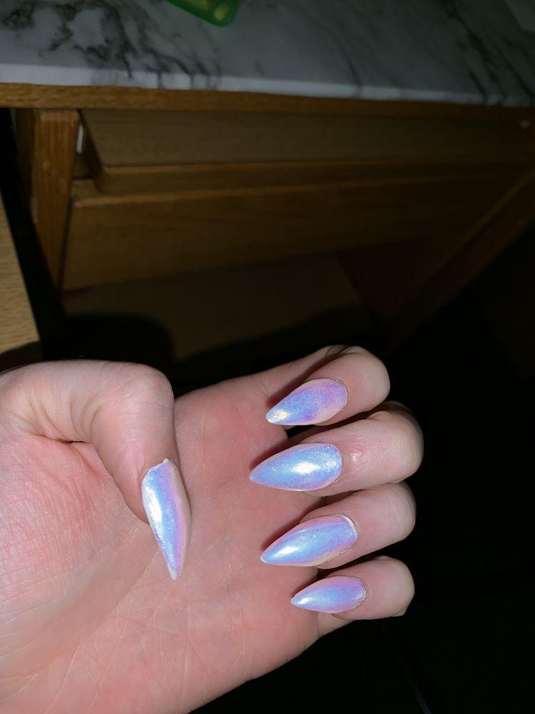 Best Nails: 135 N Division St, Stevens Point, WI