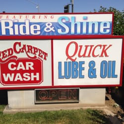Easily manage your Red Carpet Ride & Shine unlimited plan online on our website. Red Carpet Car Wash Home; Unlimited Wash Plan Maintenance. Make changes to your account online: Update Credit Card Cancel Membership. Fresno, CA