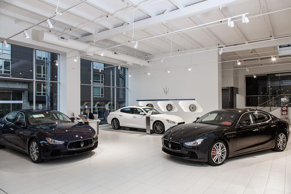 maserati of seattle car dealers 1401 12th ave capitol hill seattle wa united states. Black Bedroom Furniture Sets. Home Design Ideas