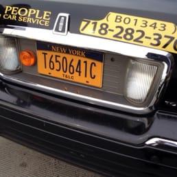 Myrtle Car Service In Brooklyn