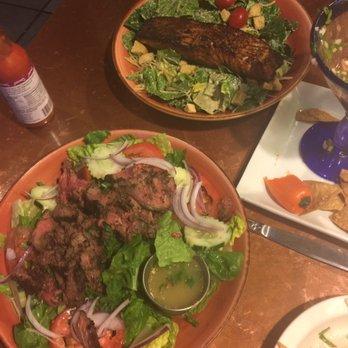 Awesome Photo Of Pamu0027s Patio Kitchen   San Antonio, TX, United States. Thai Beef