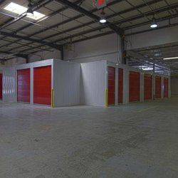 Photo Of All Storage Fort Worth Mccart Tx United States