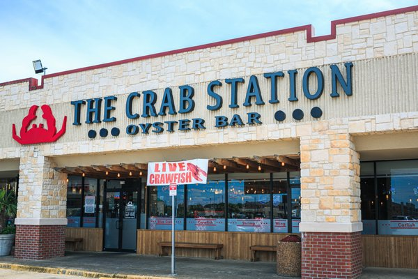 The Crab Station - Dallas - 2019 All You Need to Know BEFORE