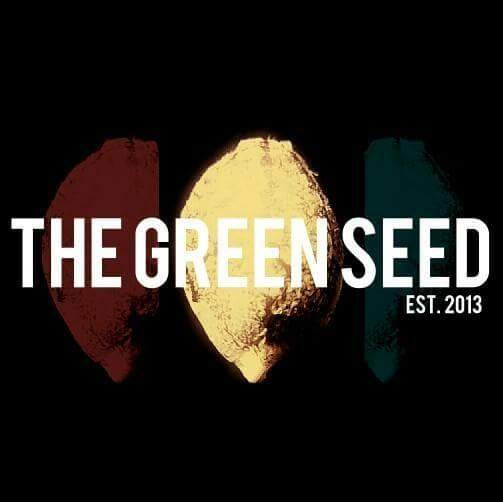 The Green Seed: 412 S Interlake Rd, Moses Lake, WA