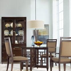 Photo Of Schneidermanu0027s Furniture   Roseville, MN, United States.  Schneidermans Furniture Transitional Dining