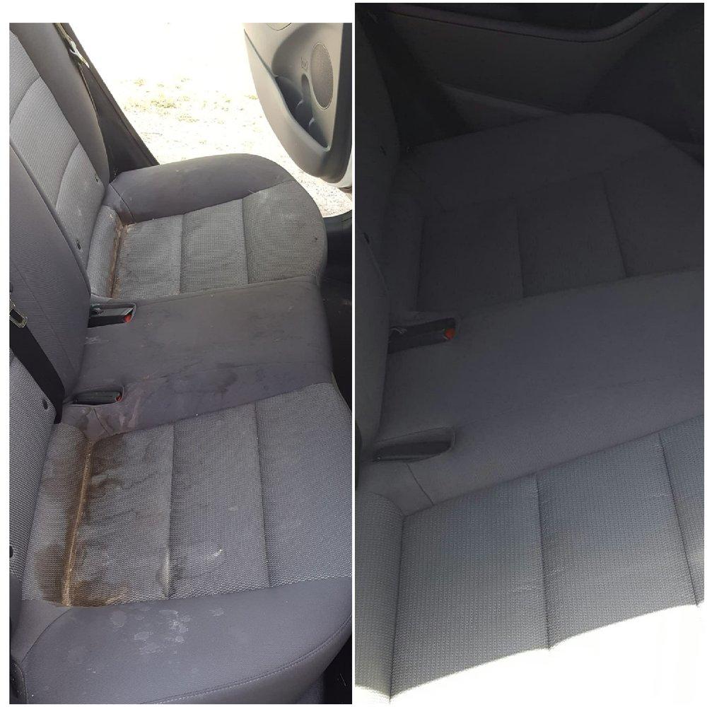 Bradley's Auto Detailing: 923 Jefferson St, Joplin, MO