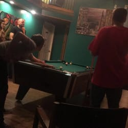 Sloppy seconds closed bars 612 chillicothe st portsmouth photo of sloppy seconds portsmouth oh united states friends playing pool during sciox Images