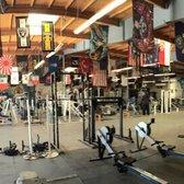 Photo Of Metroflex Gym Long Beach Ca United States Great Inside