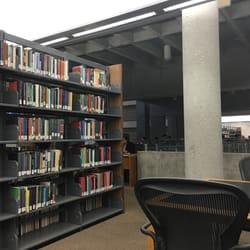 Santa Monica College Library Libraries 1900 Pico Blvd Santa