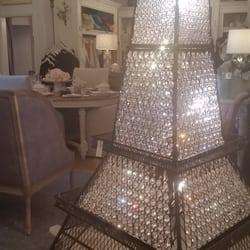 Photo Of Mis En Chic   Saint Petersburg, FL, United States. Huge Eiffel