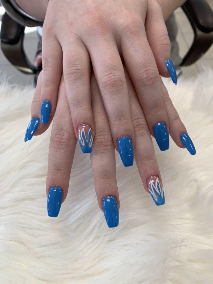 Mymy Nails: 2886 Geer Rd, Turlock, CA