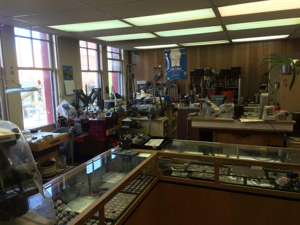 Theodore Blum Jewelers Services