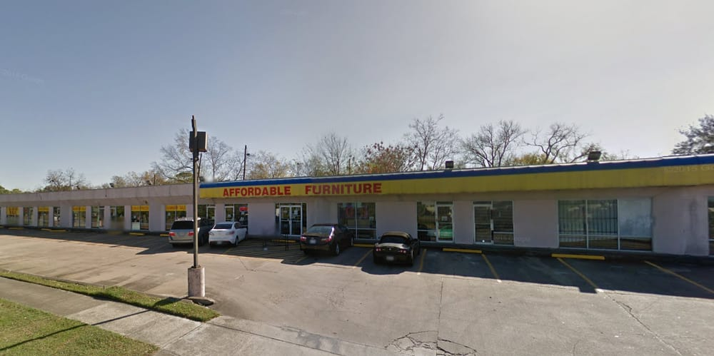 Affordable furniture 5700 s lp e south park for Affordable furniture 5700 south loop east