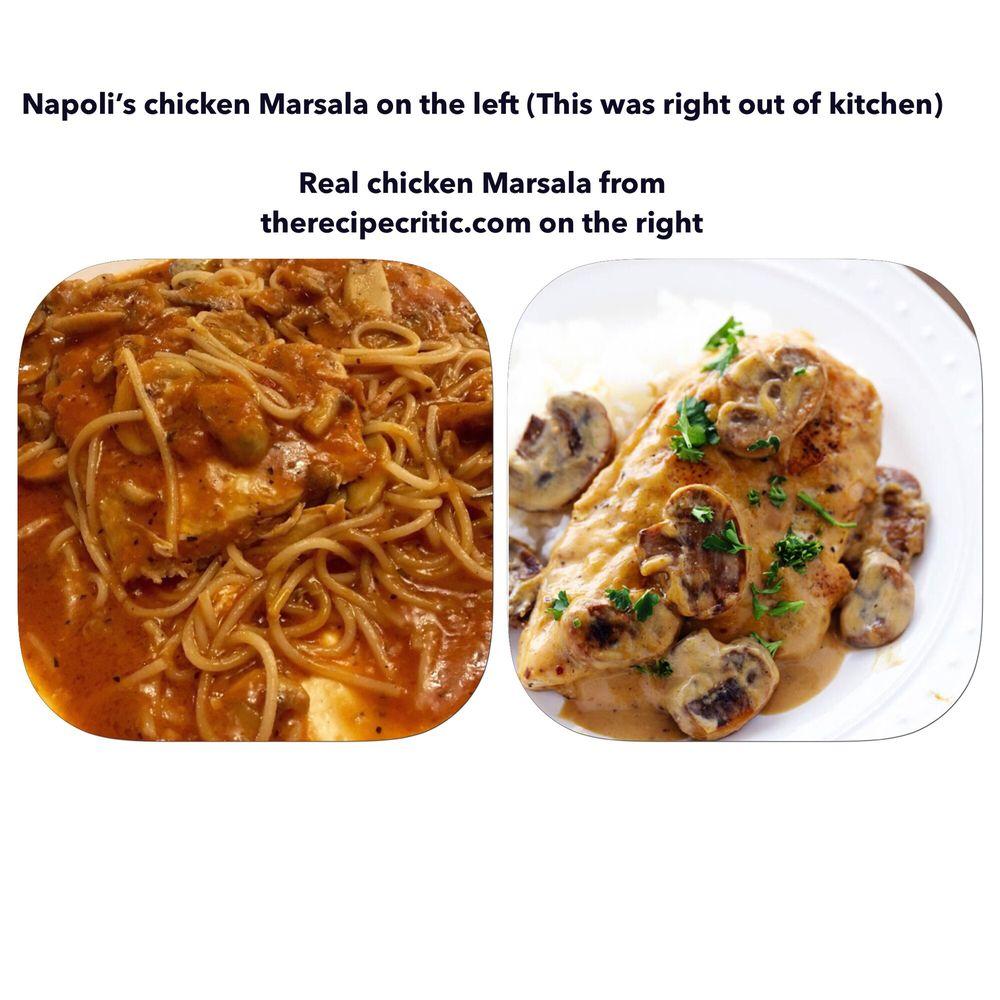 Napolis Italian Restaurant - 10 Photos & 33 Reviews - Italian - 901 ...